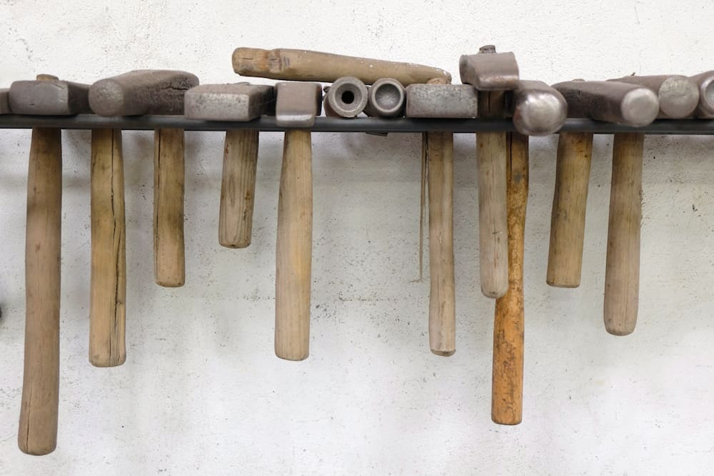 mauviel-1830-outils