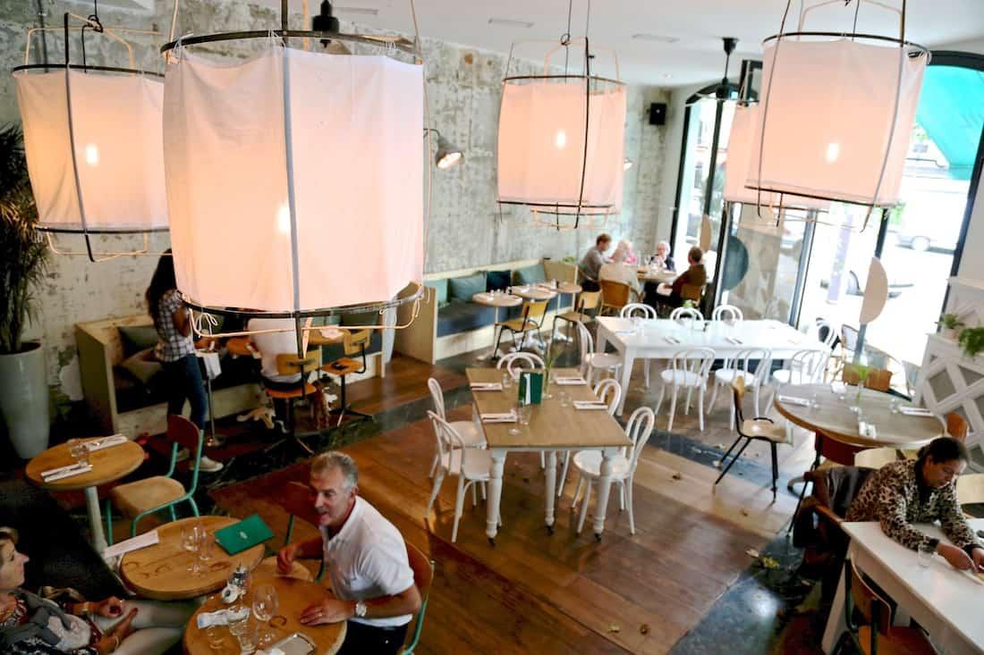 Meilleur Restaurant Italien Paris Le Figaro