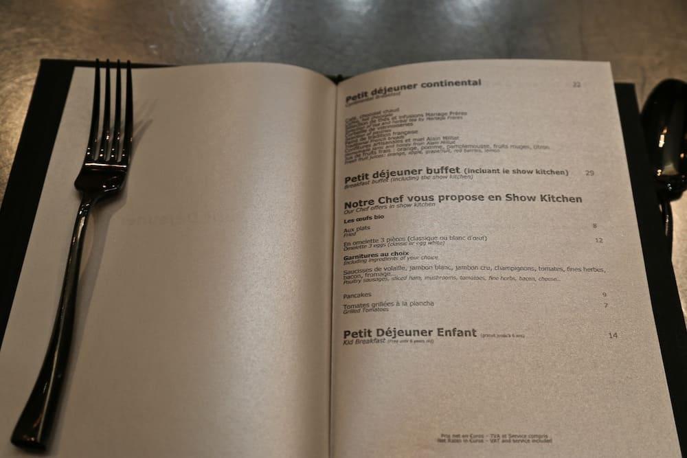 cinq-codet-petit-dejeuner-menu
