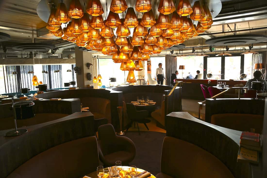 Eclectic / Bar & resto / Beaugrenelle / Paris 15