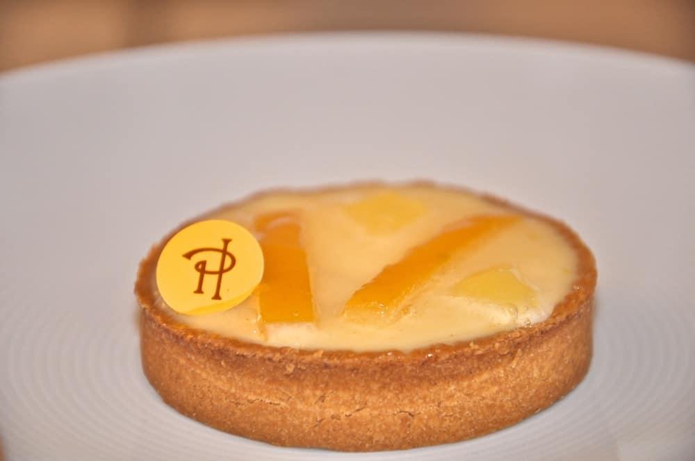 benchmark - les meilleures tartelettes au citron de paris