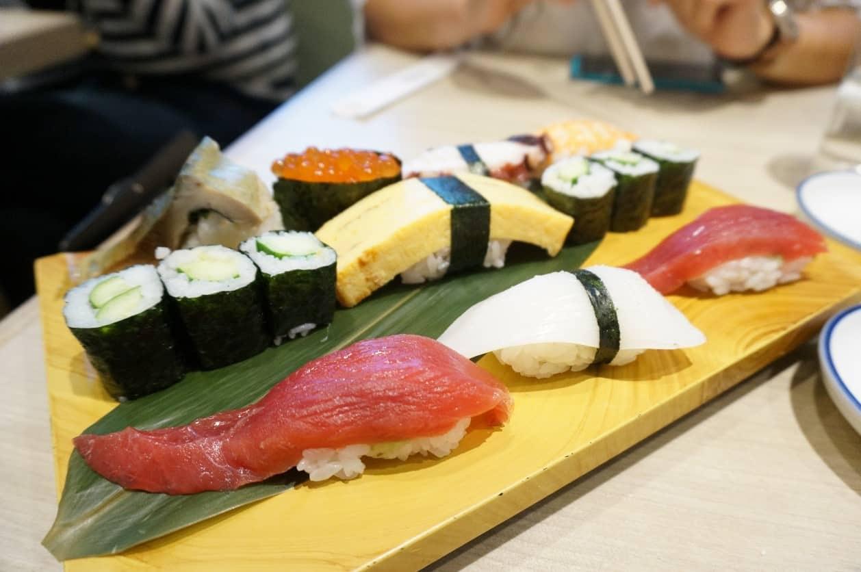 sushi-paris