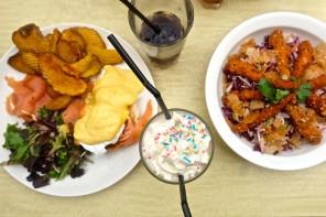 Bedford Diner au Wanderlust