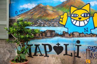 Naples / Week-end Naples et côte amalfitaine