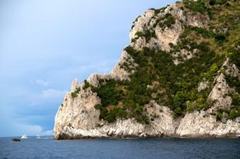 Capri / Week-end Naples et côte amalfitaine