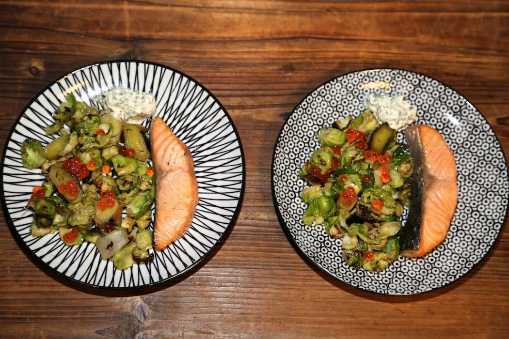 Citychef un menu gastronomique livr domicile - Livraison de plats cuisines a domicile ...