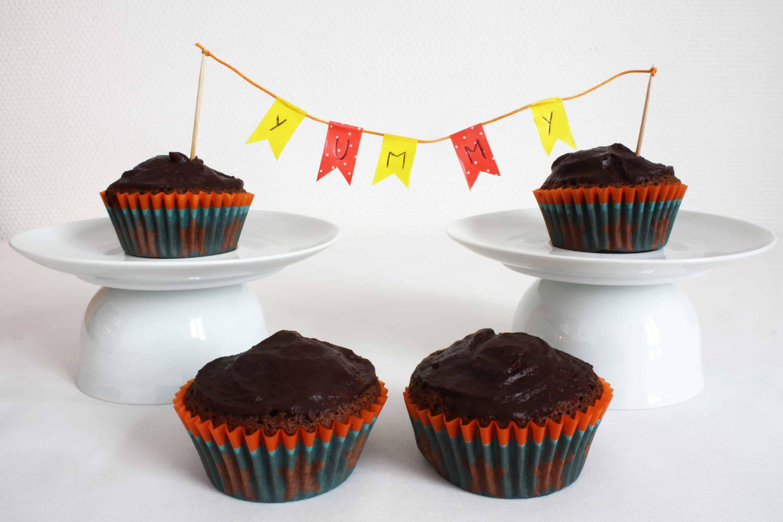 muffins-recette
