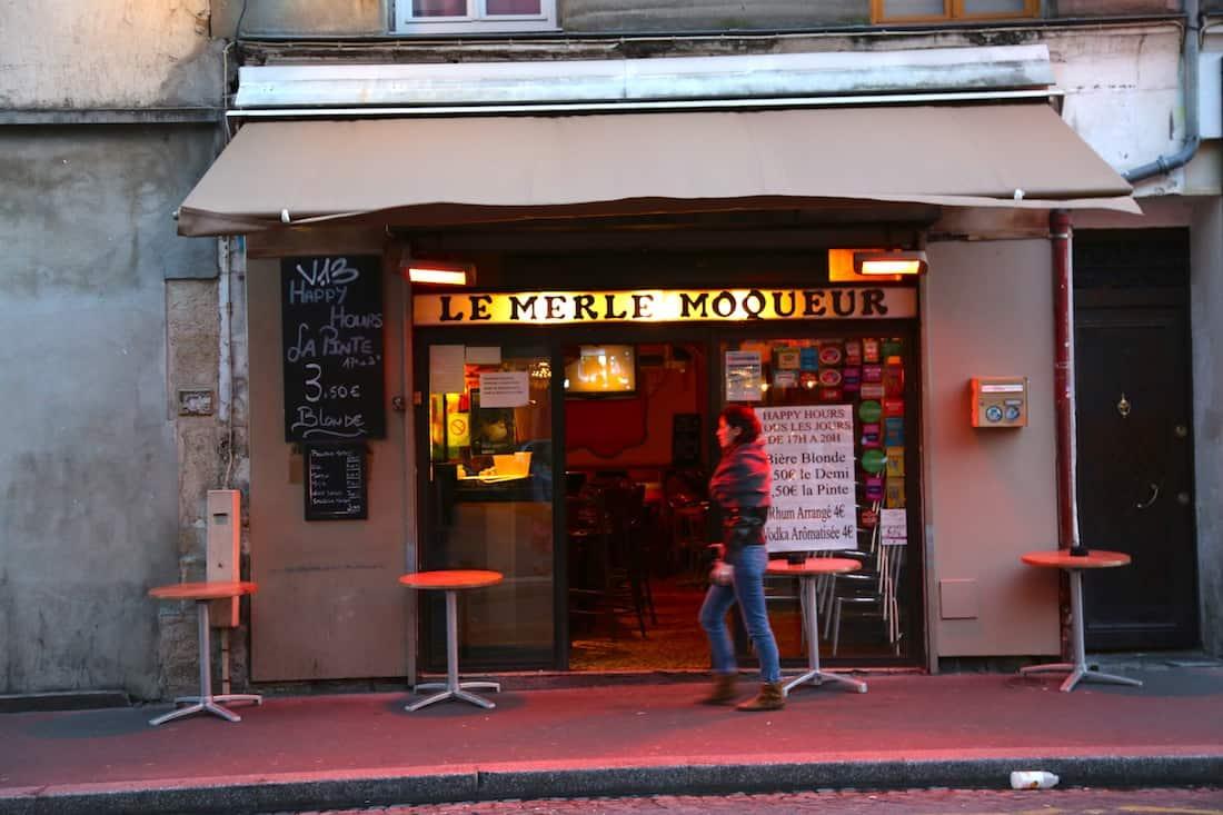 Balade dans le 13 me paris de la cit florale la - Restaurant butte aux cailles ...