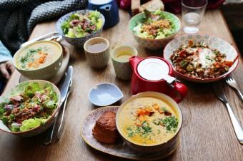 Soul Kitchen – la feel good cantine de la Butte Montmartre