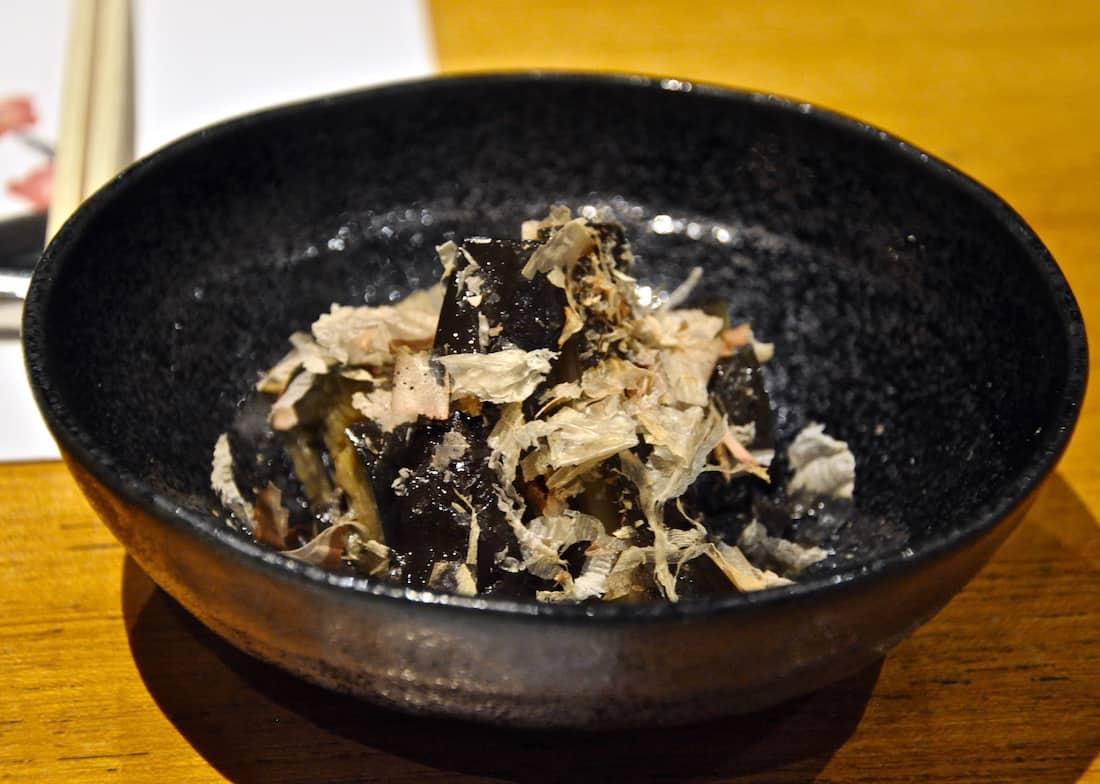 Benkay l 39 institution japonaise perch e sur le novotel - Restaurant japonais paris cuisine devant vous ...