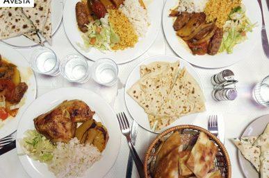 On mange quoi pour moins de 10€ à Paris ?