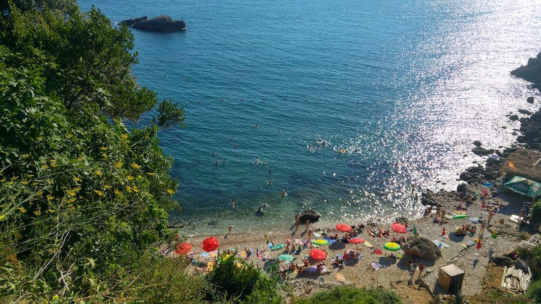 beach-ulcinj