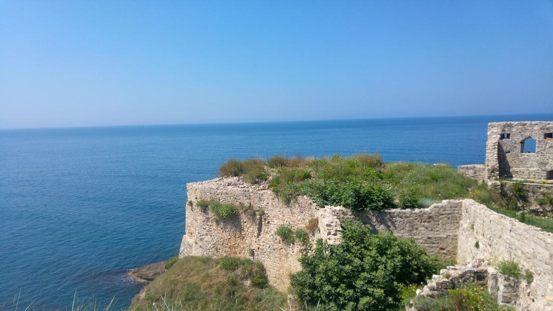 ulcinj-montenegro-mer