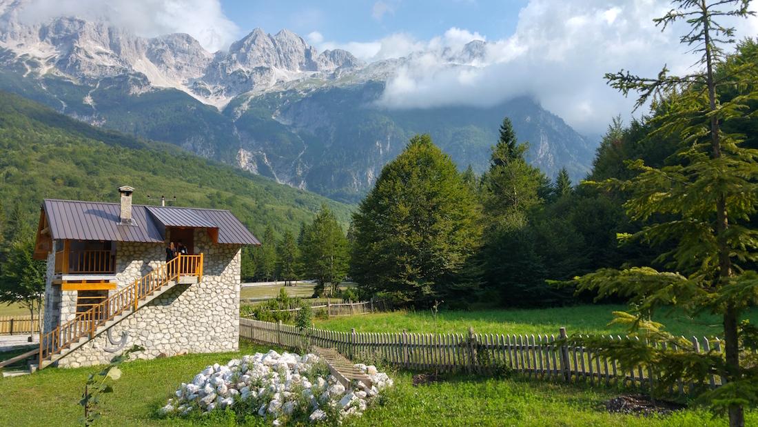 valbona-albania