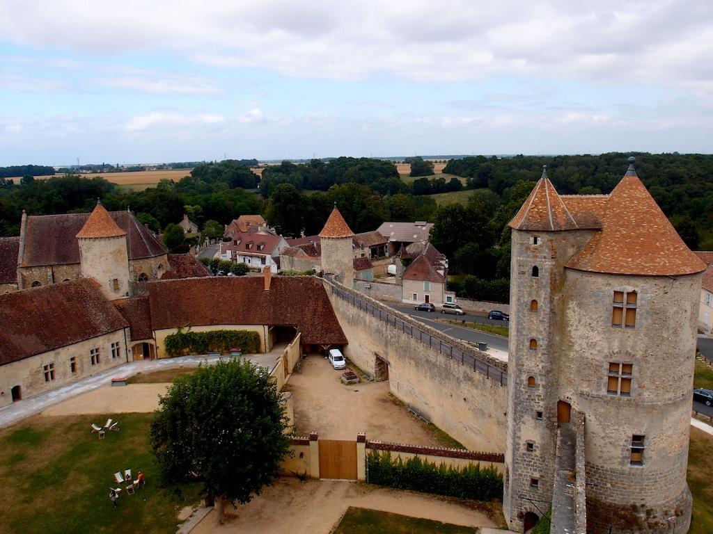Blandy-les-Tours