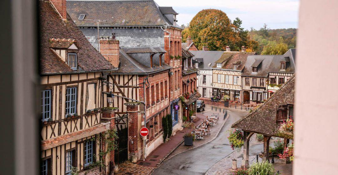17 destinations pour un week-end à moins de 2h de Paris en voiture
