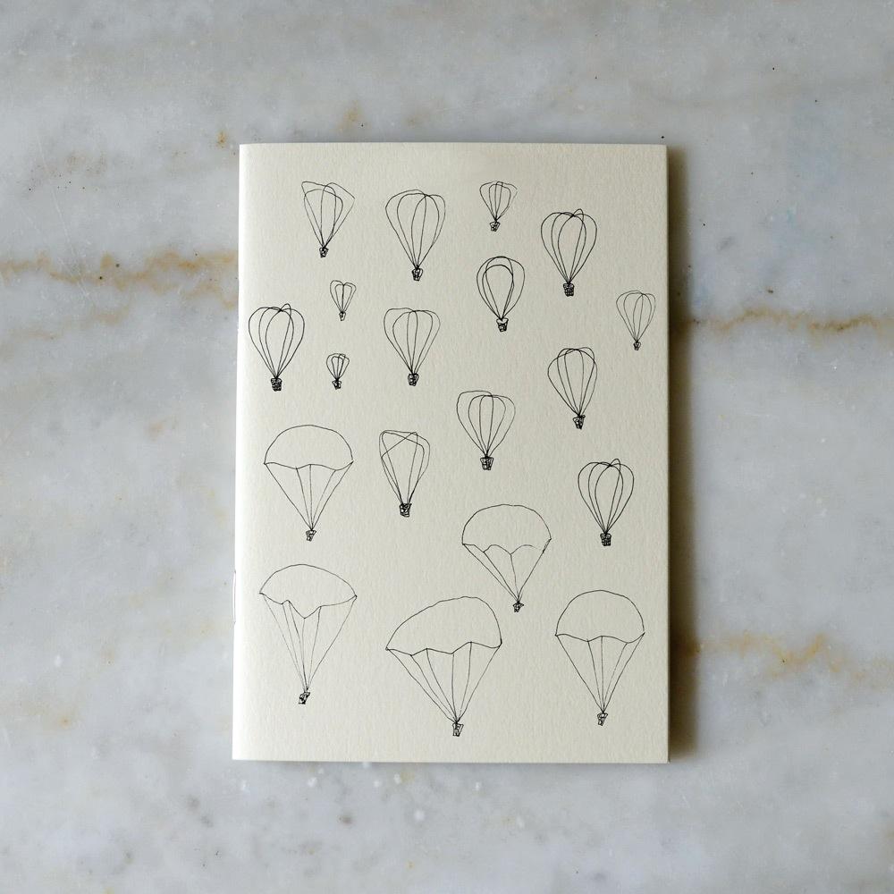 Sélection de carnets français pour les amoureux du papier