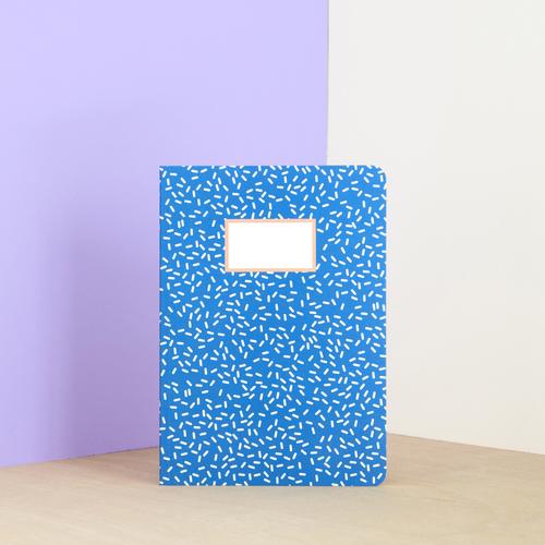 oelwein-carnet-notebook-bleu-memphis