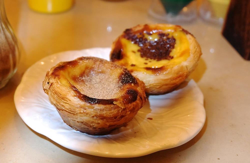 Où manger des pasteis de nata à Paris ?