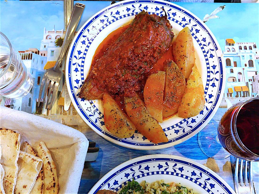 restaurant-pas-cher-grec-les-byzantins-paris-15e