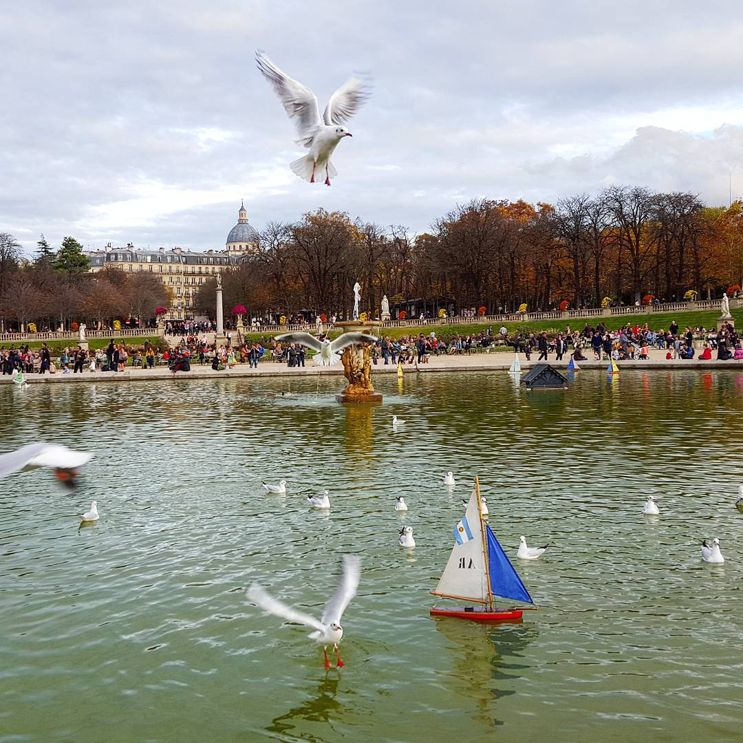parc-du-luxembourg