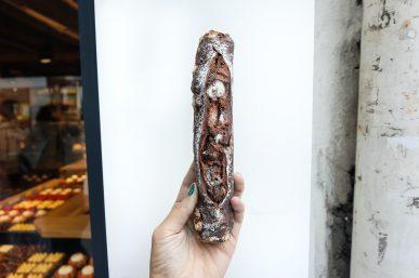 Farine & O, boulangerie Faubourg Saint-Antoine
