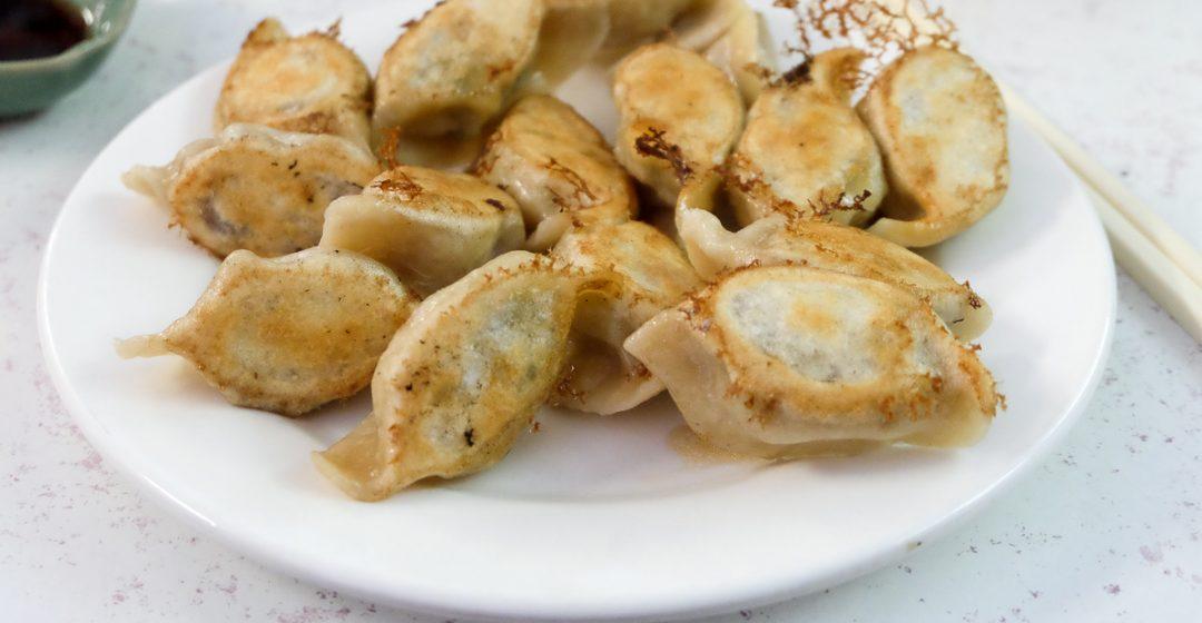 Restaurant Raviolis Chinois