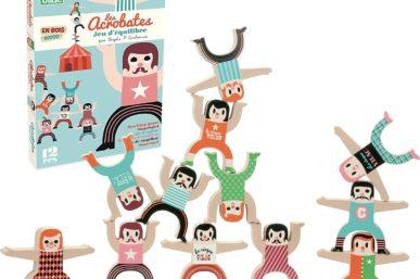 Quels cadeaux pour un enfant de 3 ou 4 ans ?