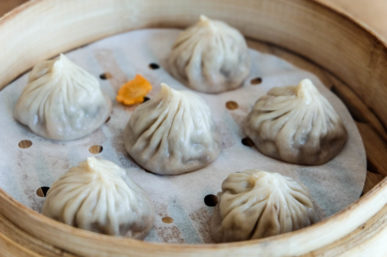21g Dumpling, cantine à dim sum, Xiao Lang Bao et Gua Bao à Paris