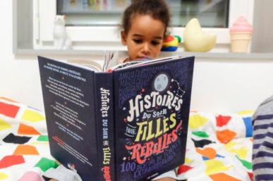 Sélection de livres jeunesse pour les enfants de 3 à 6 ans
