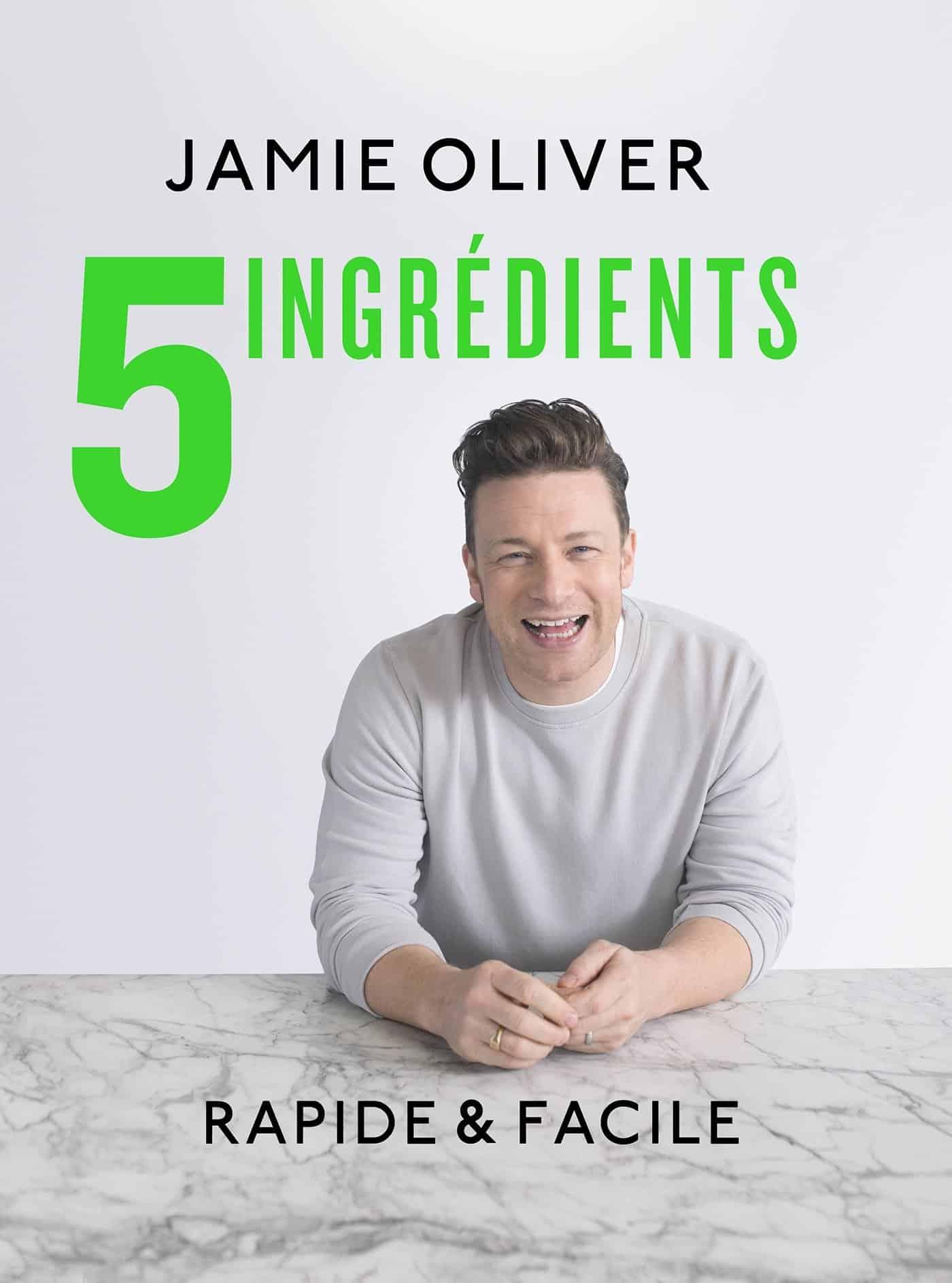 Cadeaux de no l s lection - Livre cuisine jamie oliver ...