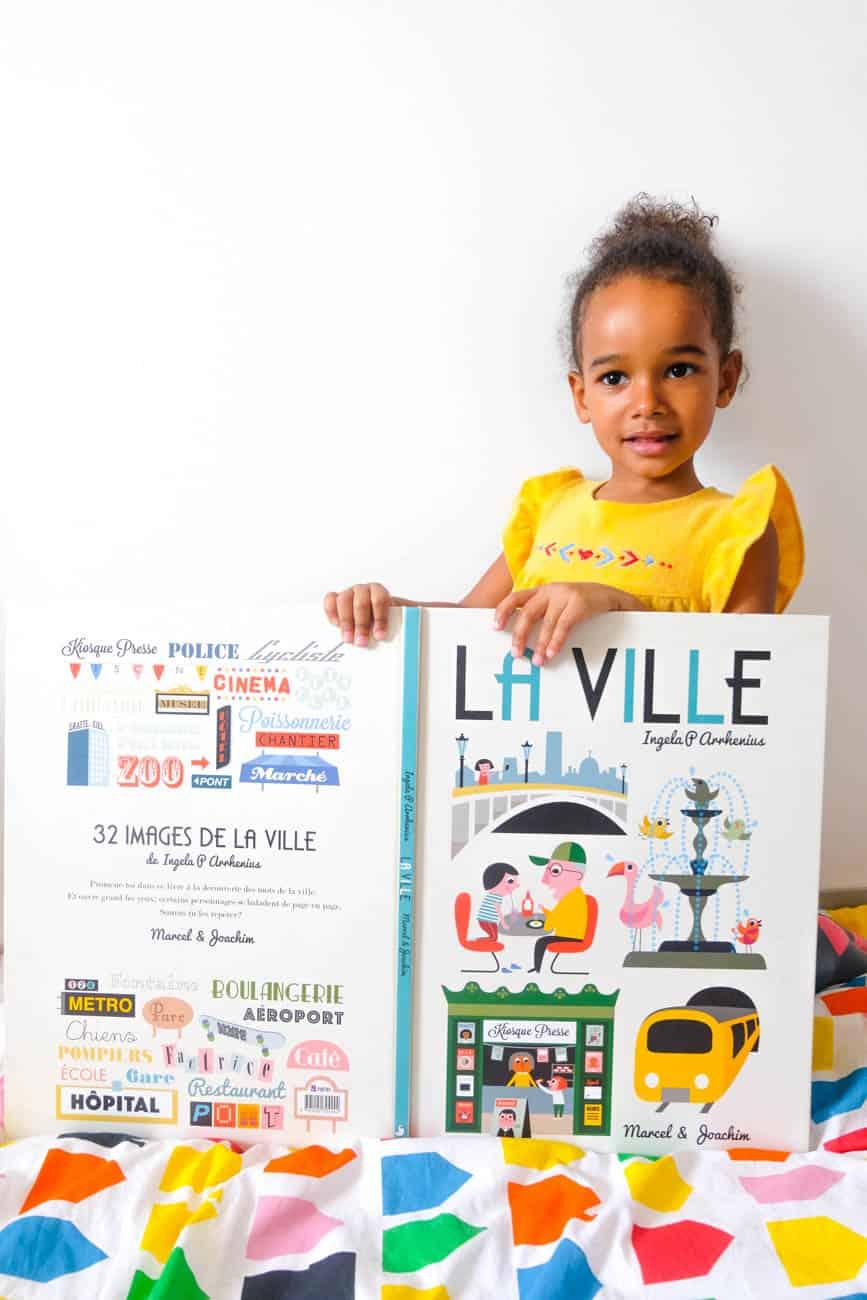 Selection De Livres Jeunesse Pour Les Enfants De 3 A 6 Ans