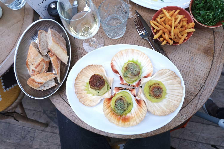 Ou Manger Au Restaurant Les Jours Feries A Paris