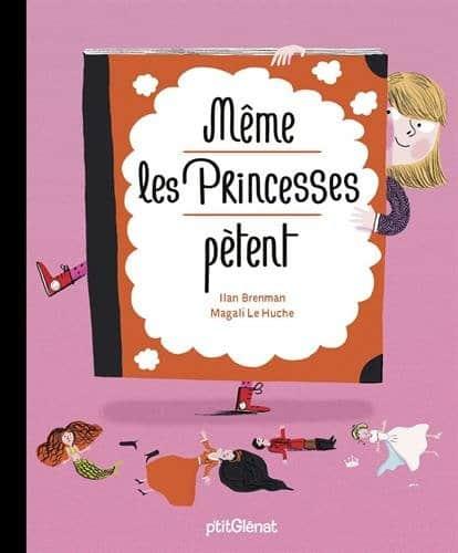 livre-feministe-enfant-meme-les-princesses-petent