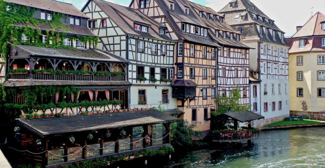 Strasbourg – City Guide