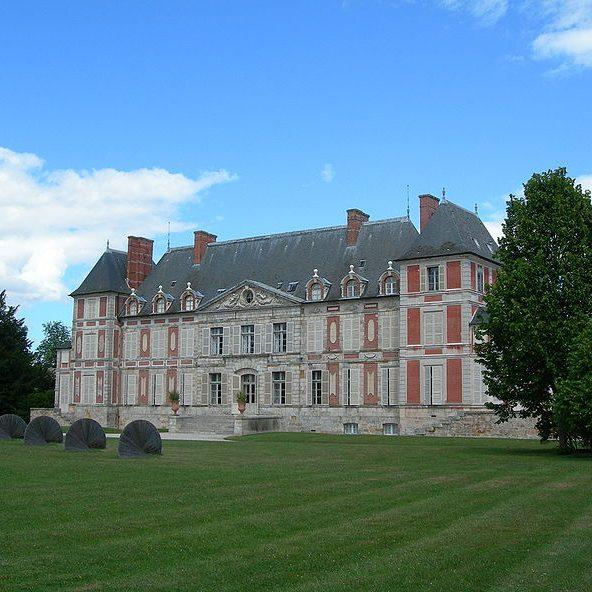 Château-de-Courson