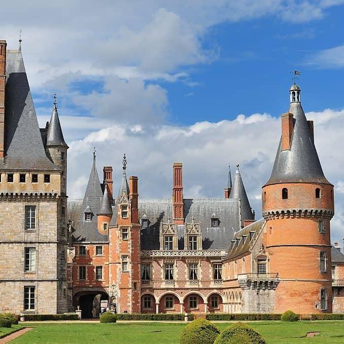 Château-de-Maintenon