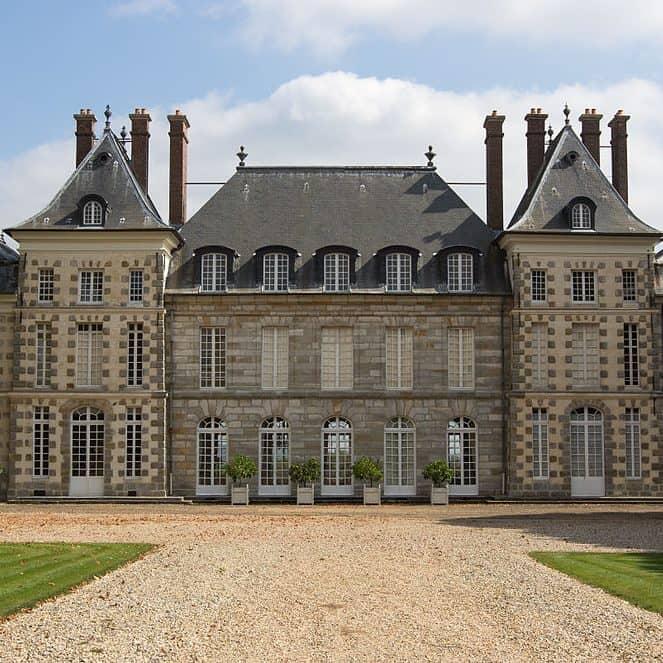 Chateau-de-Saint-Jean-de-Beauregard