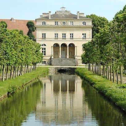 Palace-royaumont