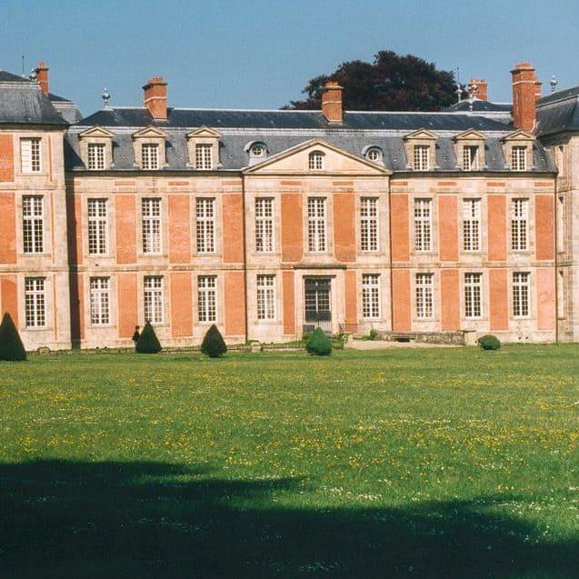 chateau-Chamarande