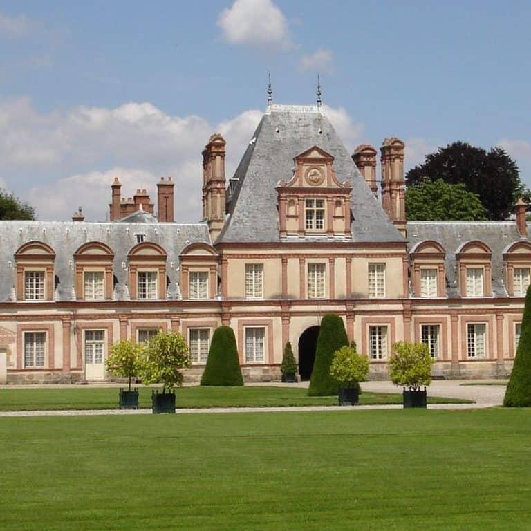 chateau-fontainebeau