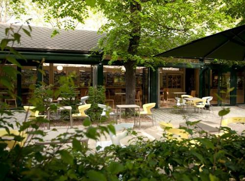 20 Terrasses Confidentielles A Paris