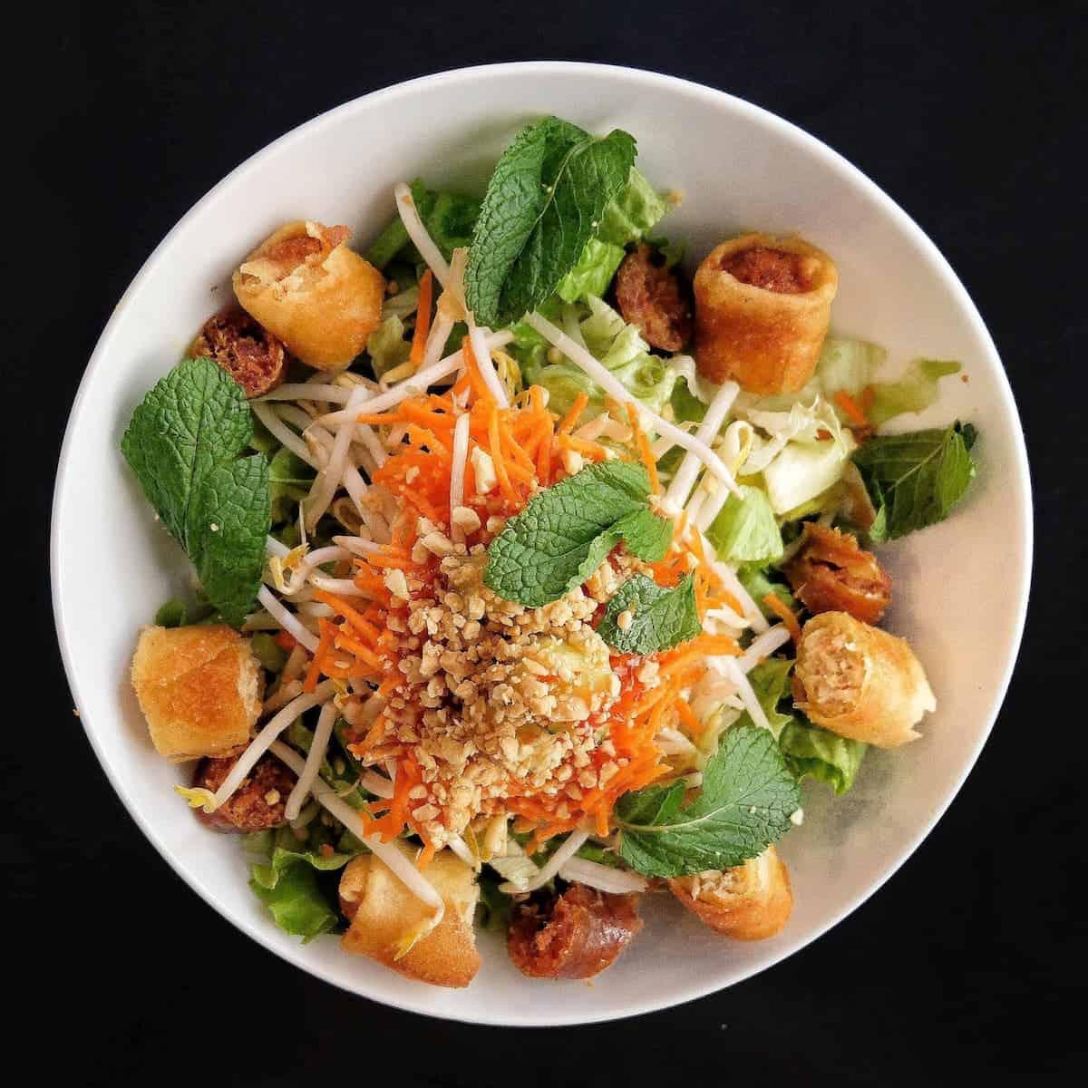 Le cambodge le tr s tr s bon bouiboui porte de versailles - Restaurant porte de versailles pas cher ...