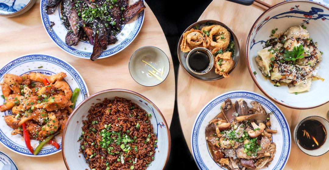Petit Bao, cuisine shanghaienne rue Saint-Denis
