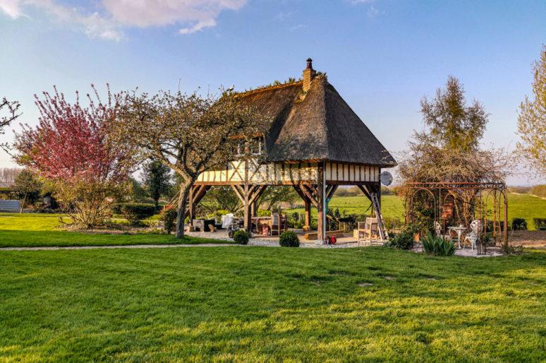 Week-end dans le Marais Vernier en Normandie, à moins de 2h de Paris