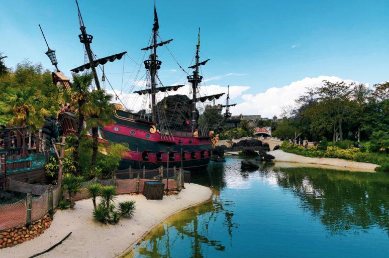 Week-end à Disneyland Paris en famille avec Carrefour Voyages