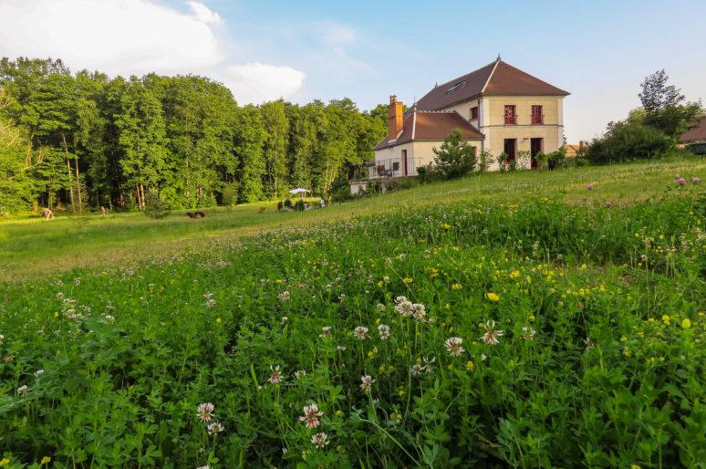 Le Barn, hôtel à moins d'une heure de Paris à Rambouillet – avec Staycation