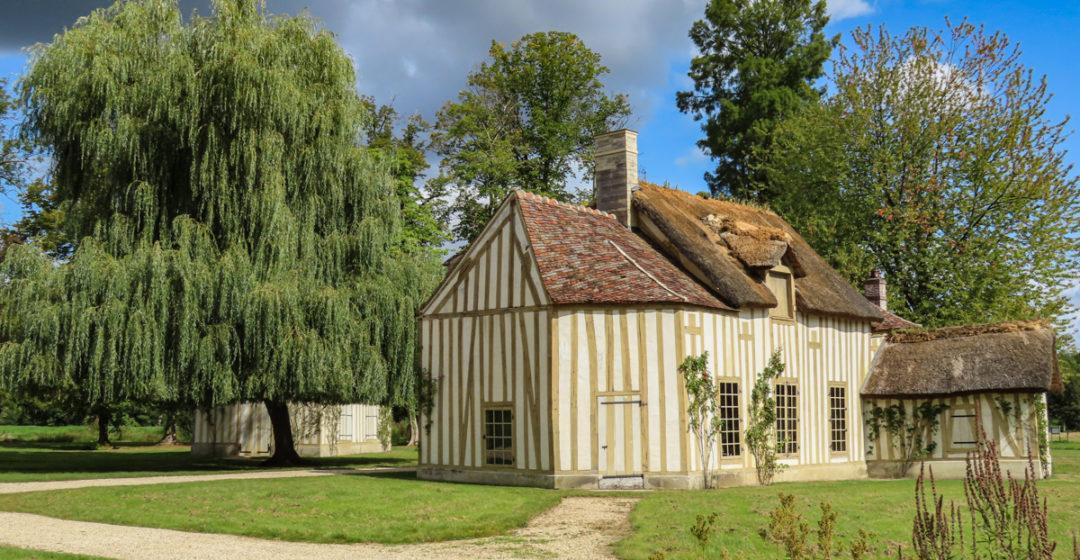 Le Domaine de Chantilly – sortie et week-end à moins d'une heure de Paris