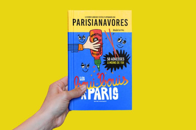 Le Guide Des Bouibouis à Paris
