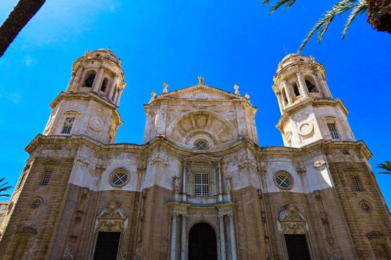 Cadix – Andalousie
